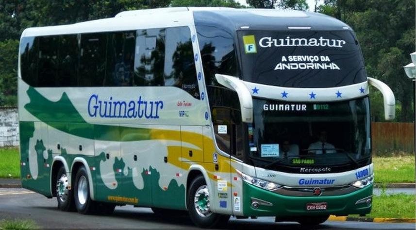 Guimatur Turismo